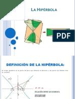 La_Hiperbola definicion y demas