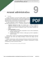 1. Estratégia de Atuação Na Gestão e Análises Organizacionais&2. Instrumentos de Levantamento de Informações