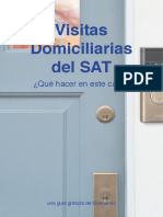 Ekomercio Visita Domiciliaria SAT