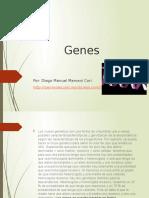 Genes Independientes y Genes Ligados