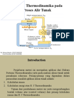 PPT Thermodinamika Chapter 7