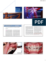 Park Young Guk -- Photobiomodulation; Light Accelerated Orthodontics to Reduce Treatment Duration