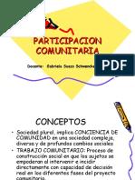 Paricipacion Comunitaria y Resolucion Conflictos_2010