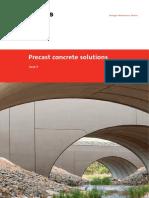 Precast Concrete Solutions Humes