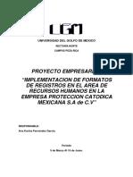 Reporte Técnico (Ejemplo)