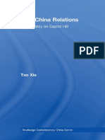 US-China Relations China policy on Capitol Hill.pdf