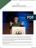 Governo Alemao Contrata Hackers Eleição Presidencial 2017
