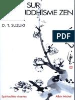 Essais sur le bouddhisme Zen. Séries I, II, III