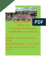 BravoRivera SaulRadames M9S1 Retratodelasociedadmexicano