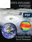 2009 Earth Dynamic Systems 10th Edition Hamblin