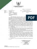 Se Mendagri reviu Dokumen Perencanaan Dan Penganggaran