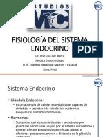 PPT-FISIOLOGIAENDOCRINO