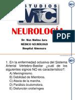 PPT-NEUROLOGIA