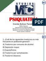 PPT-PSIQUIATRIA