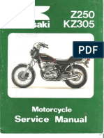 Kawasaki Engine 27hpFD750D1 Manual 61 Scag | Carburetor