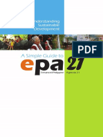 EPA 21 Booklet NEDA Understanding SD
