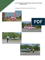 Perarakan Apresiasi Kokurikulum Pendidkan Peringkat Negeri Terengganu