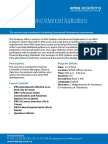 Ifrs Updates and Advanced Applications Seminar December