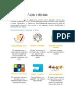 Apps Exitosas