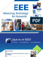 Introducción IEEE