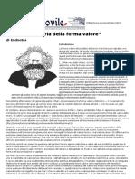Endnotes_ Marxismo e Teoria Della Forma Valore