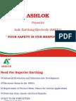 earthing (ashlok)  Presentation.ppt