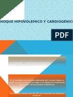 Choque Cardiogénico (1) (1)