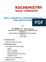 Electrochemistry 160228130654