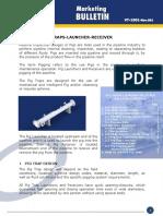 Pig Traps Launcher 2016428 Cri