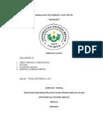 MAKALAH DIFRAKSI.docx