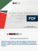 Metodologia de Ppe 18-07-2016---Carlos Salazar