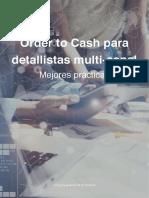 Ekomercio OrderToCash Retail
