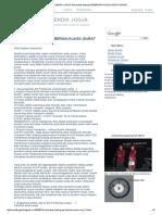 Beranda Sendik Jogja_ Membahas Tentang Pemberian Kuasa (Surat Kuasa)
