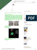 Berdagang_ Kaos Desain Etnik Batak
