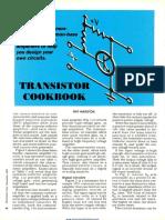 Transistor Cookbook