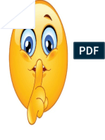 Emoji Senyap