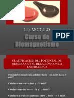 CURSO DE BIOMAGNETISMO MODULO No. 2 -chilifemexico 13.ppsx