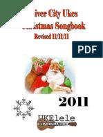 Ukulele Christmas Songbook
