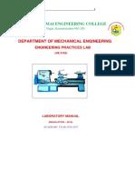 GE6162-Engineering Practices Laboratory