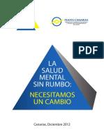 ACN y La Salud Mental en Canarias