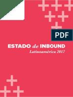 Estado de Inbound Latinoamerica 2017
