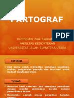 5. PARTOGRAF