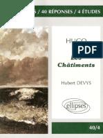 [Hubert_Devys]_Hugo__''Les_Chatiments''(BookSee.org).pdf
