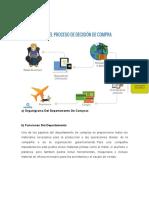 GESTION DE SUMINISTROS - COMPRAS