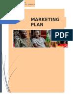 Sabmiller Marketing Plan- Group 1