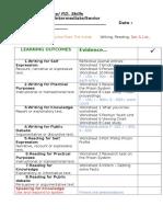 vcal assessment sheet-1 stories