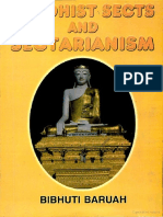 Buddhist Sects and Sectarianism_Baruah