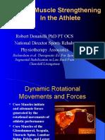 Self-Myofascial Release Foam Roller Massage pdf | Foot | Pelvis