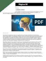 Una Crítica a La Moda de Las Neurociencias - Diario Página12