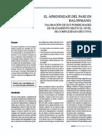 EL APRENDIZAJE DEL PASE EN EL BALONMANO.ANTON.pdf